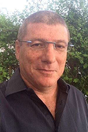אליעזר שקדי - מרכז המרצים לישראל