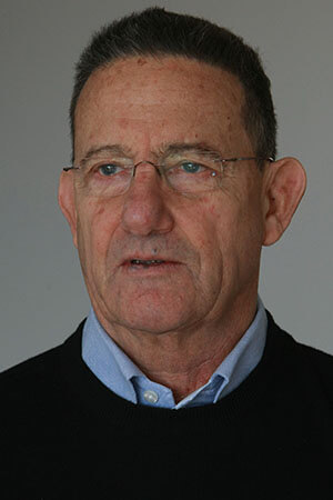 Ron Ben-Yishai - Israely Speaker Center