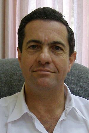 אריה ברנע - מרכז המרצים לישראל